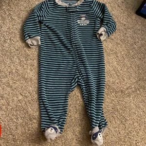 (5 for 20$) Sleeper with Zipper